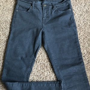 Forever 21 Jeans - Forever21 gray colored denim jeans